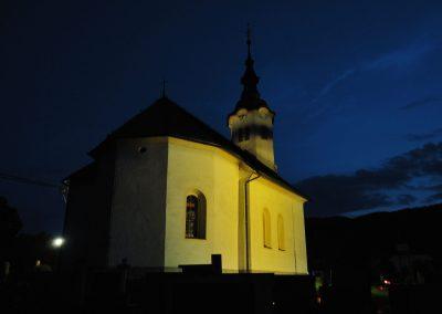 Življenje ponoči – Life at Night
